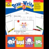 Draw... Then Write Grades 1-3