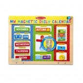 Daily Magnetic Calendar - Melissa and Doug