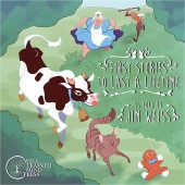 First Stories to Last a Lifetime Audio CD