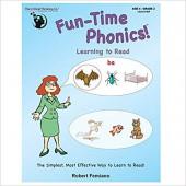 Fun-Time Phonics The Critical Thinking Company