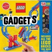Lego Gadgets Kit - Klutz