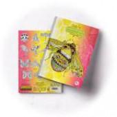 Garden Critters 2 Color Book - Earth Art International