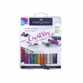 Creating with Gelatos® Art Kit