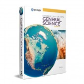 Exploring Creation With General Science Student Text, 3rd Edition (Apologia)