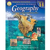 Discovering the World of Geography Grades 5-6