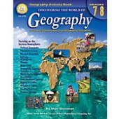 Discovering the World of Geography Grades 7-8
