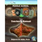 Focus on Middle School Geology Teacher's Edition