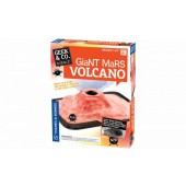 Giant Mars Volcano Science Kit