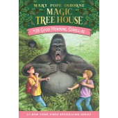 Magic Treehouse # 26.Good Morning, Gorillas