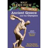 Ancient Greece and the Olympics, Magic Tree House Fact Tracker