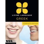 Living Language Greek, Complete Edition