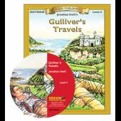 High-Interest/Low Readability Classics: Gulliver's Travels Set