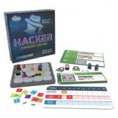 Hacker Cybersecurity Logic Game - Think Fun