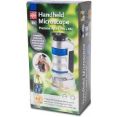 Edu-Toys Handheld Mini Field Microscope  - Elenco