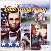 Heritage of Our Country Audio CDs