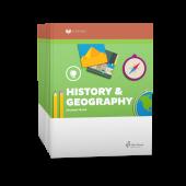 Lifepac History & Geography Grade 1