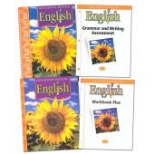 Houghton Mifflin English Grade 2 Homeschool Kit