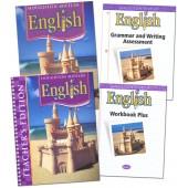 Houghton Mifflin English Grade 3 Homeschool Kit
