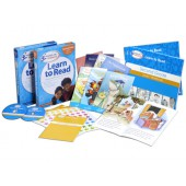 Hooked on Phonics Learn to Read 2nd Grade Levels 7 & 8 Complete