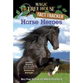 Horse Heroes- Magic Treehouse Fact Tracker