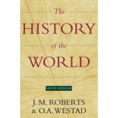 The History of the World by J.M. Roberts