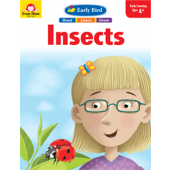 Early Bird: Insects