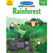 Early Bird: Rainforest