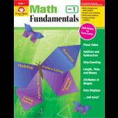 Math Fundamentals Grade 1