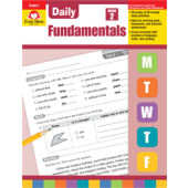Daily Fundamentals Grade 2