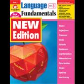 Language Fundamentals Grade 3