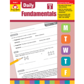 Daily Fundamentals Grade 3