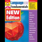 Language Fundamentals Grade 4