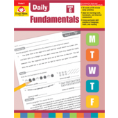 Daily Fundamentals Grade 6