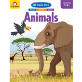 Early Bird: Animals