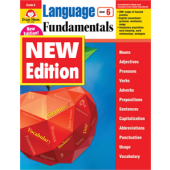 Language Fundamentals Grade 6
