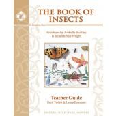 Book of Insects, Teacher Key - Memoria Press