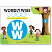 Wordly Wise 3000 Student Book K