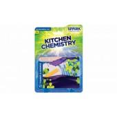 Kitchen Chemistry Science Kit