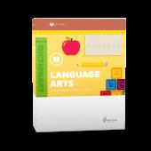 Lifepac Language Arts Grade K