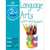DK Workbooks: Language Arts, Second Grade