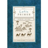 Latin Primer III Audio Guide CD