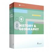 Lifepac History & Geography Grade 4