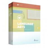 Lifepac Language Arts Grade 4