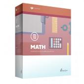 Lifepac Math Grade 4