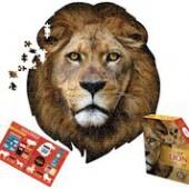 I AM Lion 550-Piece Puzzle