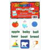 Magnetic Kidwords® - 90 Nouns