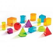 View-Thru® Geometric Solids