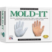 Eyewitness Kits Mold-It