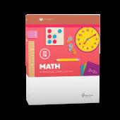 Lifepac Math Grade K