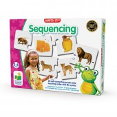 Match It! Sequencing - The Learning Journey